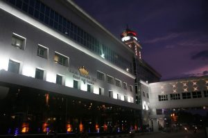 Grand Diamond city hotel casino poipet