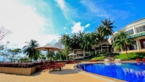 โรงแรมคาสิโนประเทศพม่า