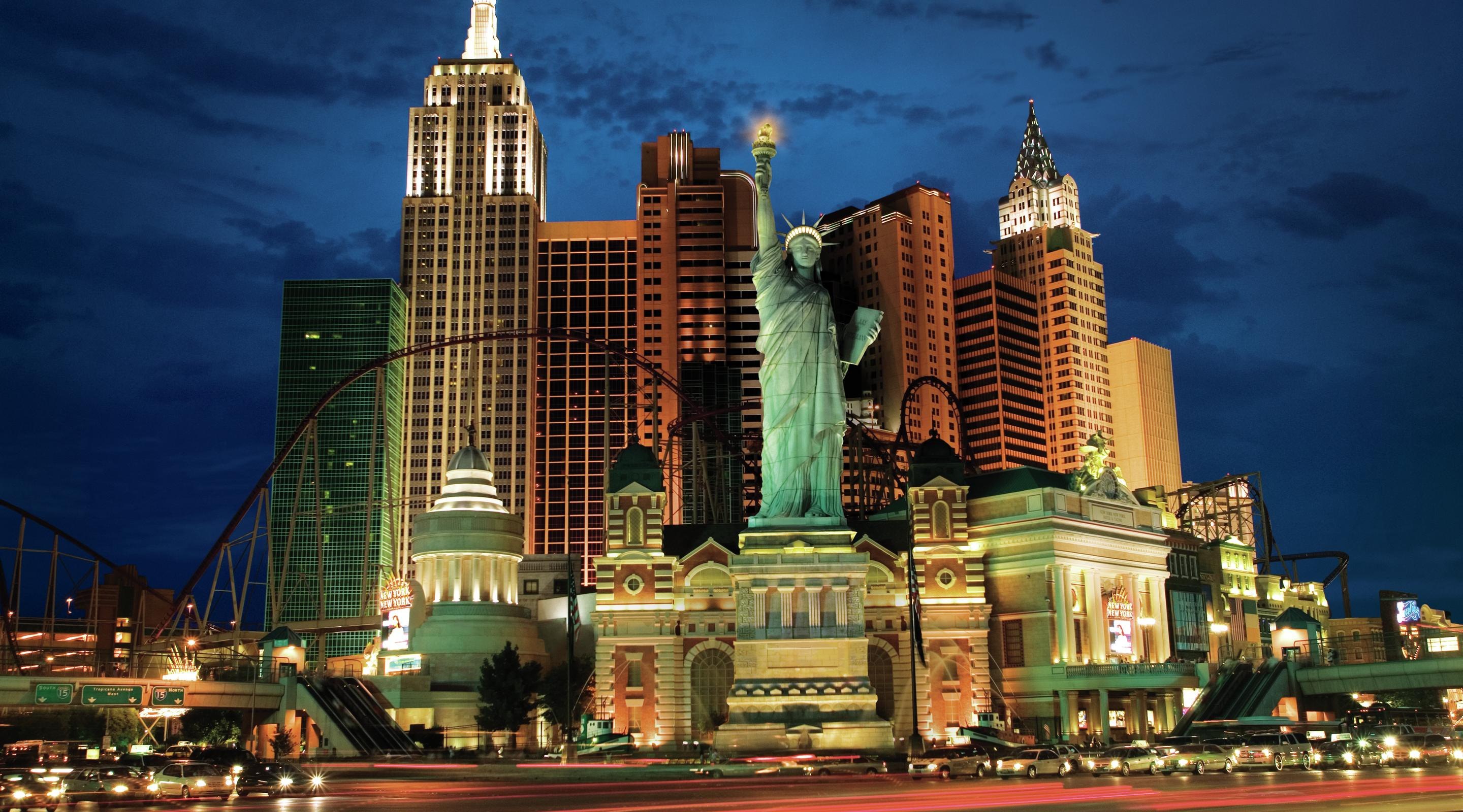 New York Hotel Casino