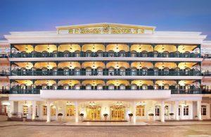 Rocks Hotel
