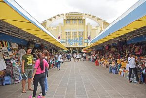 ตลาดใหม่ กัมพูชา