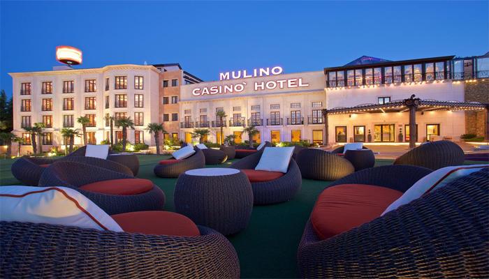 คาสิโนโรงแรม Mulino