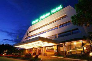 โรงแรมคาสิโน ฟิลิปิโน่ บาโคล็อด