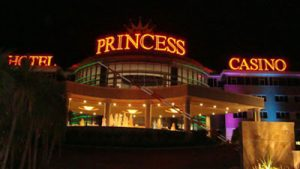 Princess Crown Casino & Hotel