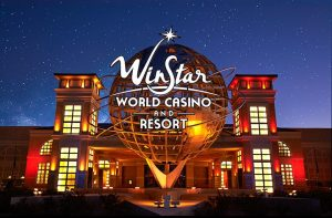 WinStar World Casino Hotel