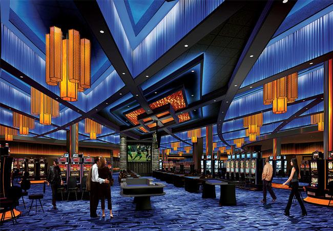เร็ว ๆ นี้จะใช้งานได้ที่ Casino River ใหม่ $ 600,000 โรงแรมในพิตต์สเบิร์ก