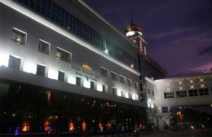 โรงแรมแกรนด์ไดมอนด์ซิตี้แอนด์คาสิโน