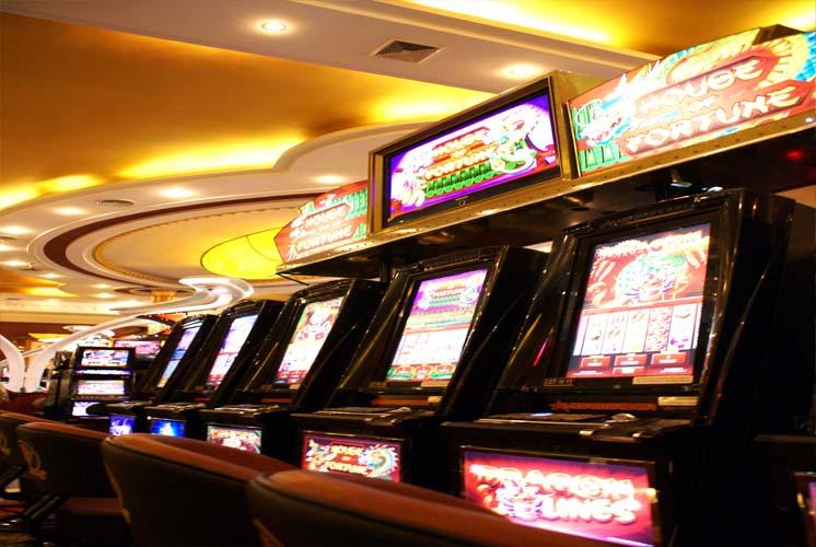 Crown Casino Poipet ( คราวน์ คาสิโน ปอยเปต )