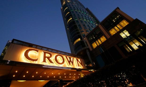'Crown Casino ยังไม่แก้ไขความเสี่ยงด้านการฟอกเงินและการปรากฏตัวของอาชญากรที่ถูกกล่าวหา
