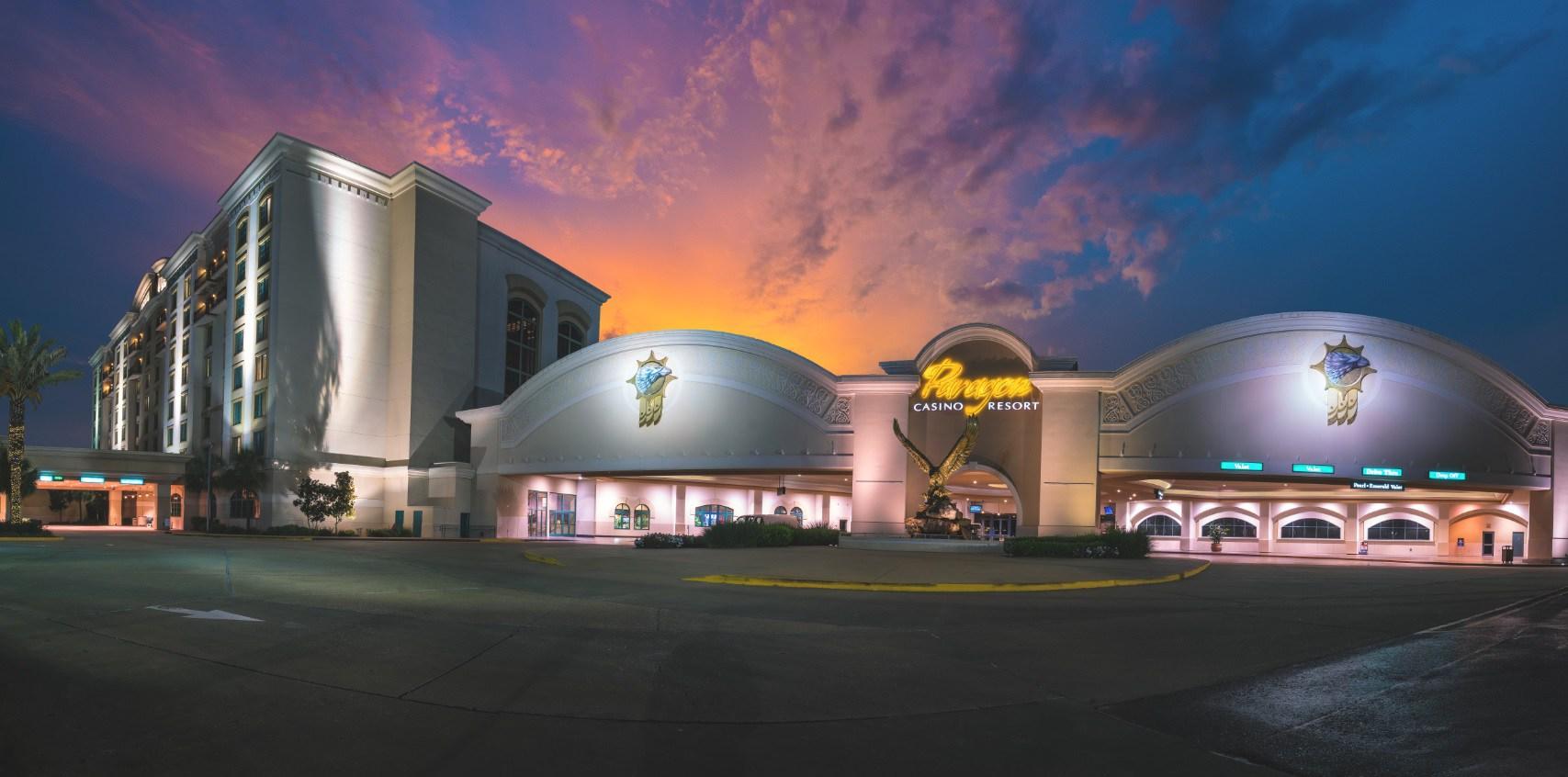 Paragon Casino Resort ( พาราก้อน คาสิโน รีสอร์ท )