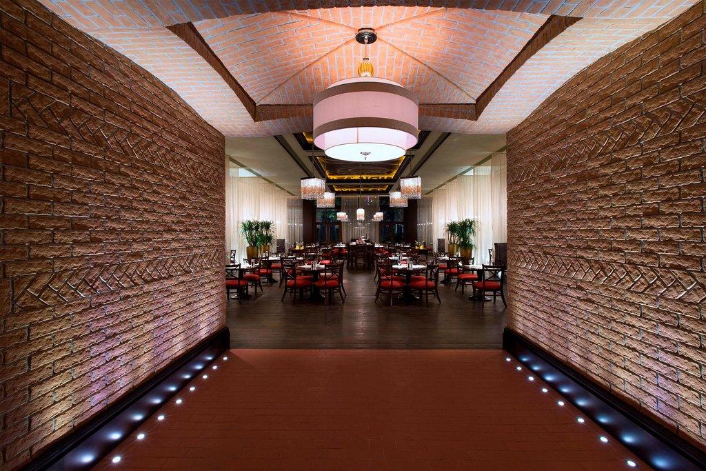 โรงแรมเชอราตัน มาเก๊า โคไท เซ็นทรัล