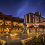ฮาร์ด ร็อก โฮเต็ล แอนด์ กาสิโน เลก ทาโฮ (Hard Rock Hotel & Casino Lake Tahoe)