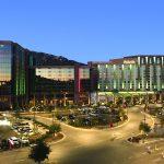 โรงแรมคาสิโน เพชานก้า รีสอร์ท ( PECHANGA RESORT CASINO )