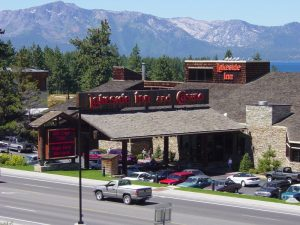 รีวิว เลกไซด์ อินน์ กาสิโน (Lakeside Inn and Casino)