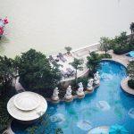 โรงแรมโซฟิเทล มาเก๊า แอท ปงต์ 16 (Sofitel Macau at Ponte 16 Hotel)