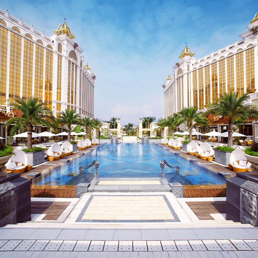 บันยัน ทรี มาเก๊า Banyan Tree Macau