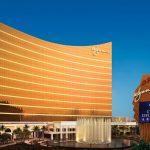 โรงแรมวินน์ มาเก๊า Wynn Macau