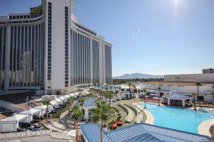 เดอะแอลวีเอชโฮเต็ล-ลาสเวกัสโฮเต็ลแอนด์คาสิโน Westgate Las Vegas Resort & Casino