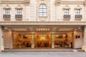 ฮอลิเดย์ อินน์ มาเก็า โฮเต็ล Holiday Inn Macau