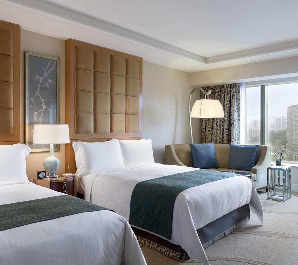 โรงแรม คอนราด มาเก๊า Conrad Macao