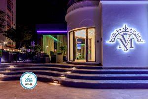 โรงแรม Villa Mariazinha Charming Hotel ตุรกี