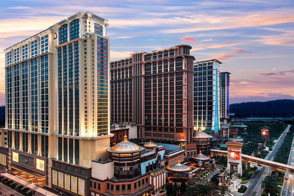 St. Regis Macao โรงแรมในคาสิโน มาเก๋าแหล่งความบัญเทิง