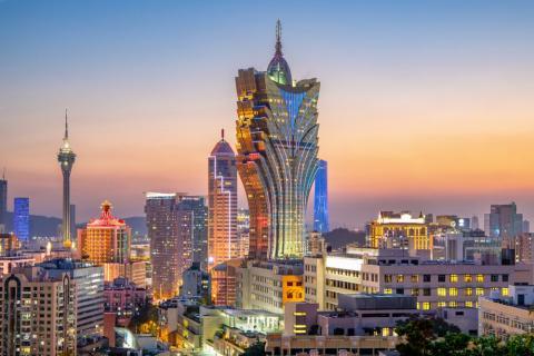 """การเตรียมตัวก่อนไปเที่ยวคาสิโนมาเก๊า"""" Macau Casino"""