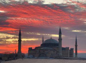 White House Hotel Istanbul ประเทศตุรกี