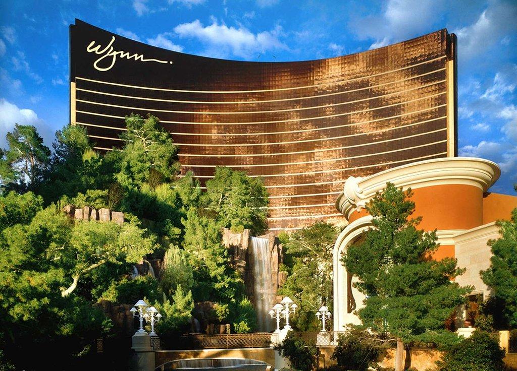 วินน์ลาสเวกัสโฮเต็ล Wynn Las Vegas