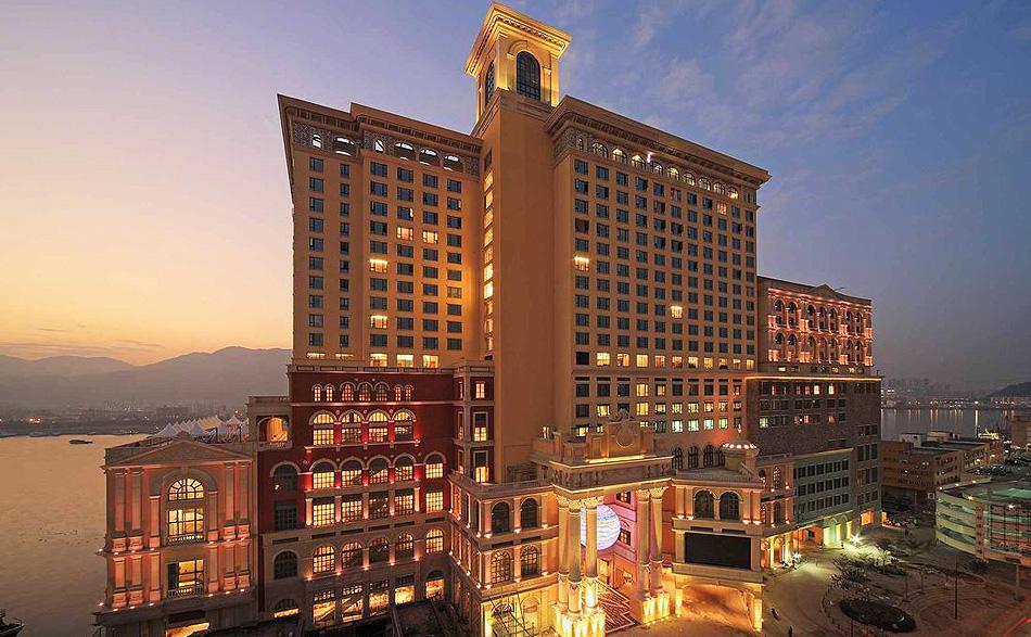 คาสิโน Macau, China