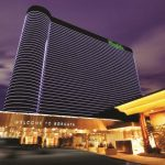 Borgata Hotel Casino and Spa USA