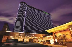 Borgata Hotel Casino and Spa USA