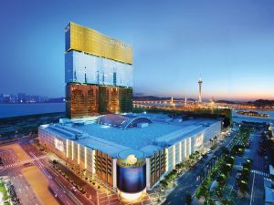 คาสิโน MGM Grand Macau มาเก๊า