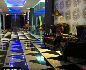 Myawaddy Complex Casino