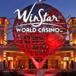 คาสิโน WinStar World Casino, Oklahoma, USA