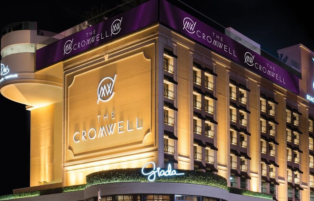 โรงแรมคาสิโน The Cromwell